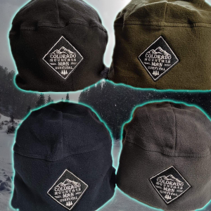 CMMS Fleece Watch Hat