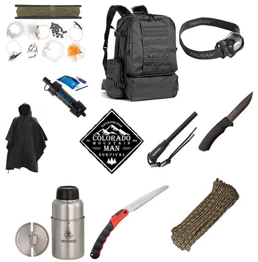 CMM Standard Survival Kit
