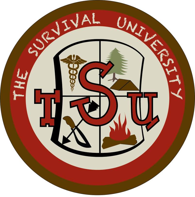 10 Reasons to Take a Survival Class at TSU